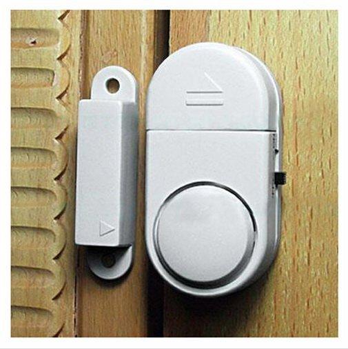 Сигнализация для входной двери