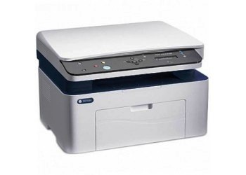 Принтер МФУ Xerox WorkCentre 3025BI (код. 0162)