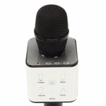 Караоке Микрофон Wireless Microphone Q7 (арт.9-6807)