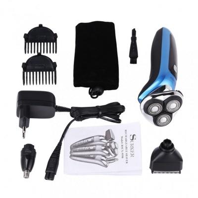 Электробритва для мужчин Surker RSCX-9598 3в1 (арт.9-6960) e832ea055f