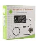Эндоскоп Android And PC Endoscope 2 м