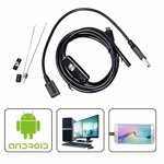 Эндоскоп Android And PC Endoscope 5 м