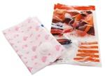 Вакуумный мешок для хранения вещей (цветной) 60 х 80 см. (код.9-3529)