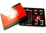 """Подарочный набор с фляжкой """"GT Classical Gift Set"""" (арт. 9-6349)"""