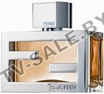 Туалетная вода Fendi Fan di Fendi (edp, w) 75ml