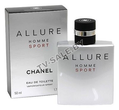Туалетная вода Chanel Allure homme sport 150ml
