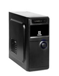 "Системный блок ПЭВМ ""N-Tech-A-X"" ( AMD 840/ 4Gb/ 1Tb/ GT730 2Gb/ DVD-RW/ ATX 450W) (код. 22981) ""0155"""