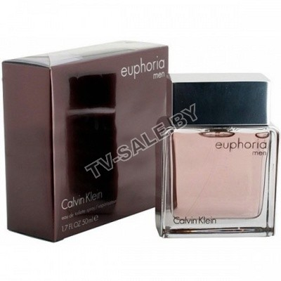 Туалетная вода Calvin Klein Euphoria Men  100ml