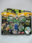 "Игрушка Вертушка Ben 10 Alien Force ""047""  (код.9-4084)"